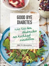 Good bye Diabetes Cover