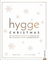Hygge Christmas Cover