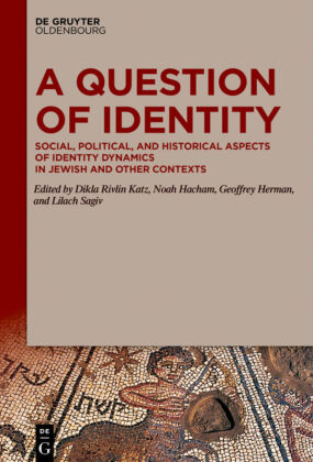A Question of Identity: Formation, Transition, Negotiation