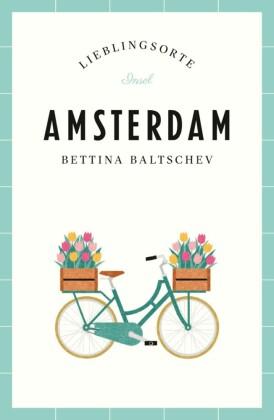 Amsterdam - Lieblingsorte