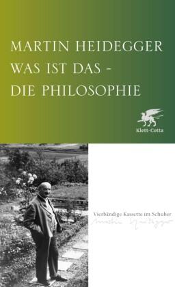 Was ist das - die Philosophie?