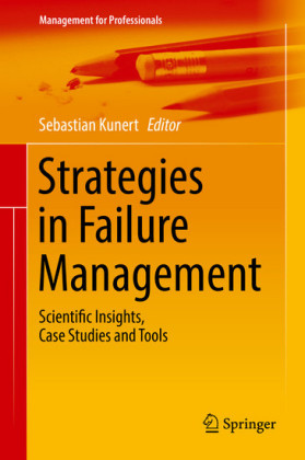 Strategies in Failure Management
