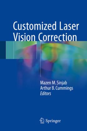 Customized Laser Vision Correction
