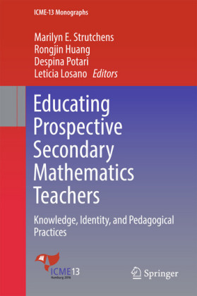 Educating Prospective Secondary Mathematics Teachers