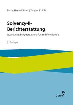 Solvency-II-Berichterstattung