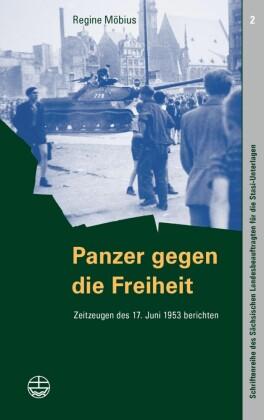 Panzer gegen die Freiheit