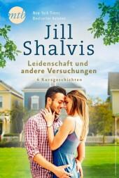 Jill Shalvis - Leidenschaft und andere Versuchungen - 4 Kurzgeschichten