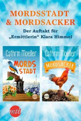 Mordsstadt & Mordsacker - Der Auftakt für 'Ermittlerin' Klara Himmel