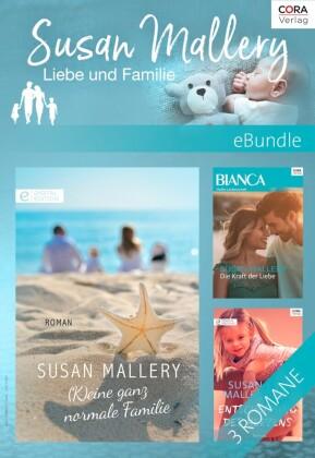 Susan Mallery - Liebe und Familie