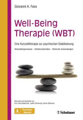 Well-Being Therapie (WBT)