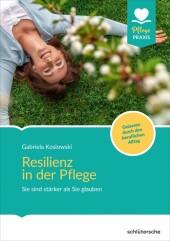 Resilienz in der Pflege