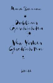 New Yorker Geschichten / Dubliner Geschichten, 2 Bände