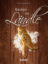 Backen im Ländle Cover