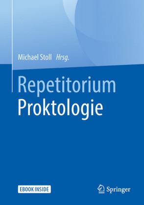 Repetitorium Proktologie