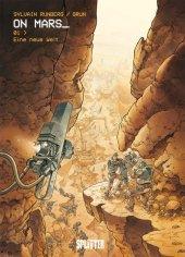 On Mars_ - Eine neue Welt