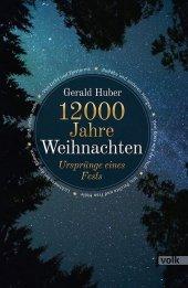 12000 Jahre Weihnachten Cover