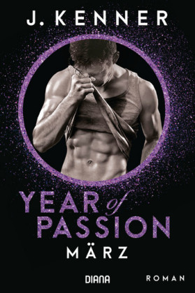Year of Passion. März