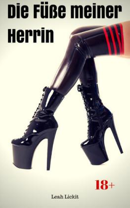 Die Füße meiner Herrin