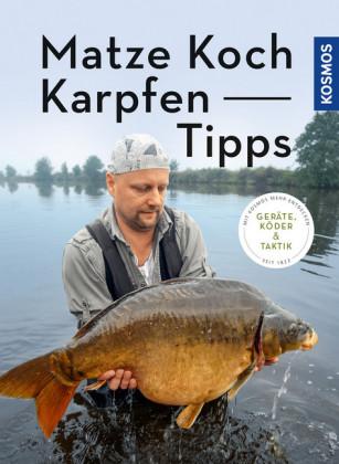Matze Kochs Karpfen-Tipps