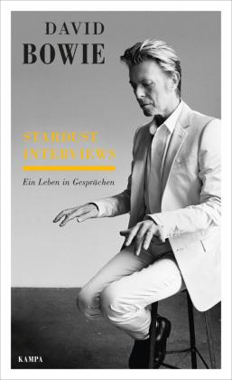 David Bowie - Stardust Interviews