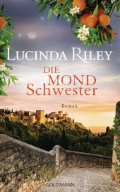 Riley, Lucinda Cover