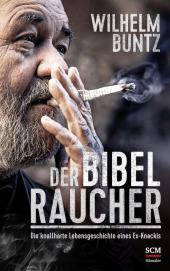 Der Bibelraucher Cover