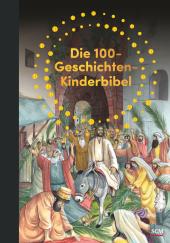 Die 100-Geschichten-Kinderbibel Cover