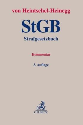 Strafgesetzbuch (StGB), Kommentar