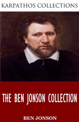 The Ben Jonson Collection