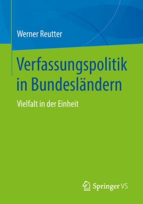 Verfassungspolitik in Bundesländern