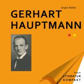 Gerhart Hauptmann Cover