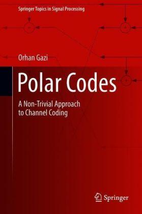 Polar Codes