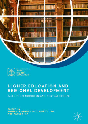 Higher Education and Regional Development