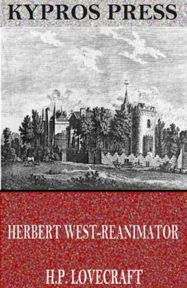Herbert West-Reanimator