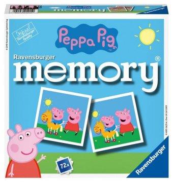 Peppa Pig memory® (Kinderspiel)