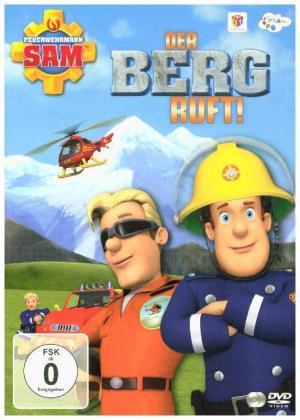 Feuerwehrmann Sam - Der Berg ruft!
