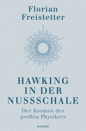 Hawking in der Nussschale Cover