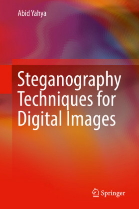 Steganography Techniques for Digital Images