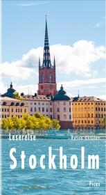 Lesereise Stockholm