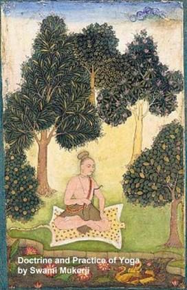 Doctrine and Practice of Yoga