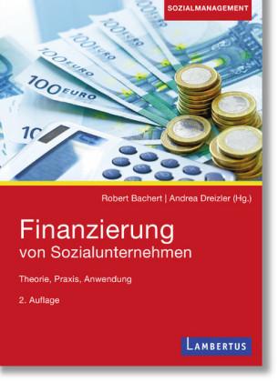 Finanzierung von Sozialunternehmen