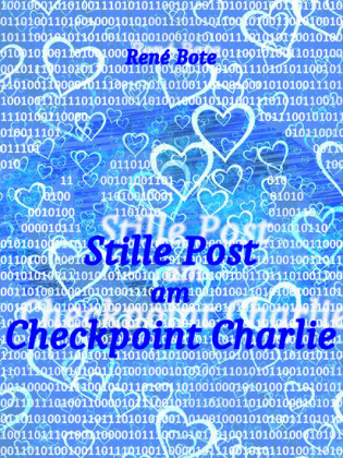 Stille Post am Checkpoint Charlie
