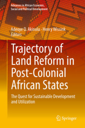 Trajectory of Land Reform in Post-Colonial African States