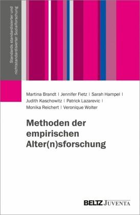 Methoden der empirischen Alter(n)sforschung