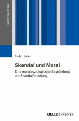 Skandal und Moral