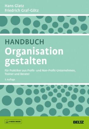Handbuch Organisation gestalten