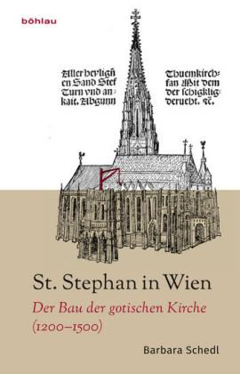 St. Stephan in Wien