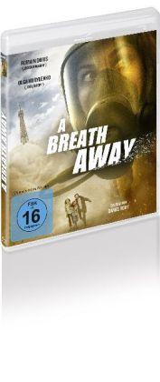 A Breath Away, 1 Blu-ray