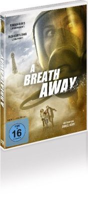 A Breath Away, 1 DVD