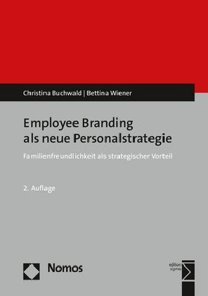 Employee Branding als neue Personalstrategie